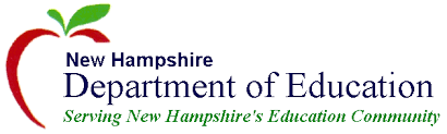New Hampshire Dept of Eduaction